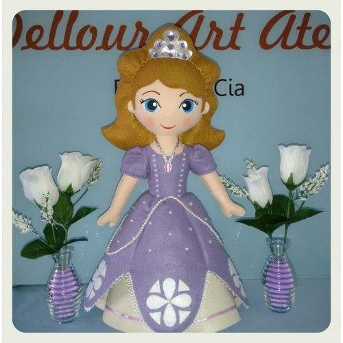 Princesa Sofia #princesasofia #princes