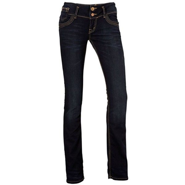 Please jeans damen schwarz