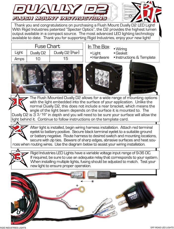 396d3d46a4f1649a151c1de2bdc1b10b 316 best tundra images on pinterest toyota tundra, truck and rigid industries d2 wiring diagram at soozxer.org