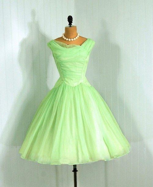 50's fashions | 50's fashion | Vintage Inspired Fashion