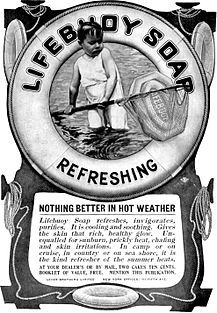 https://en.wikipedia.org/wiki/Lifebuoy_(soap)