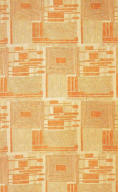Ernst Aufseeser #pattern