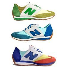New Balance Vintage Pack Running Trainers Rainbow Asian Limited M320CHI CHA CHN