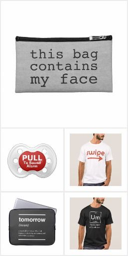 Funny Gift Ideas
