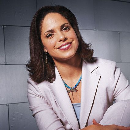 Soledad O'Brien Is Now A Harvard Fellow  http://madamenoire.com/273994/soledad-obrien-is-now-a-harvard-fellow/