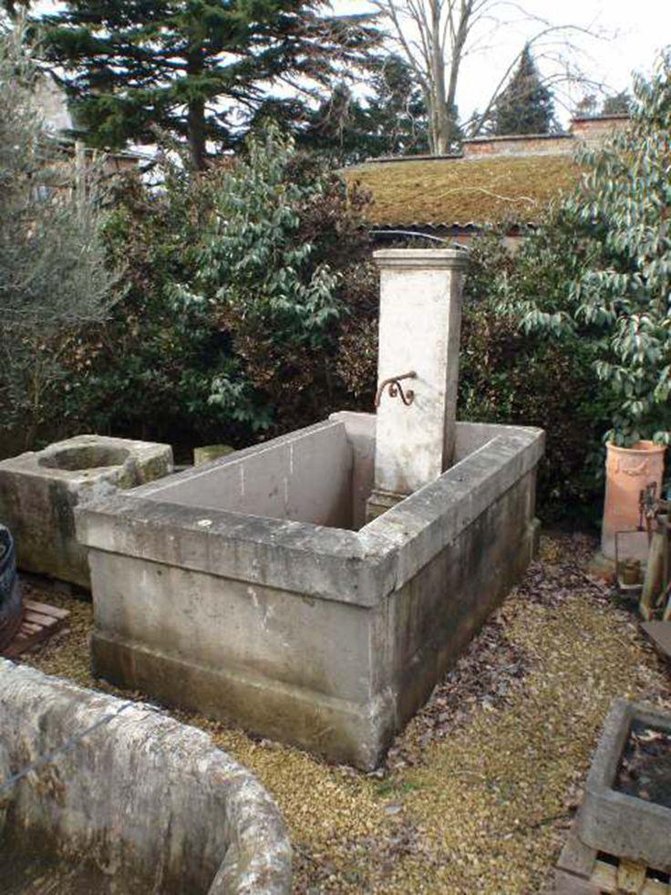 Antieke Fonteinen