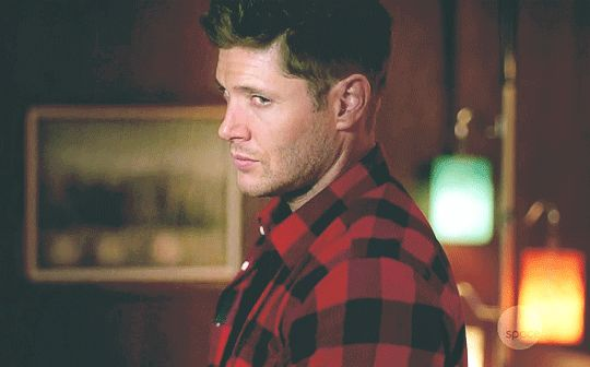 - Who We Are 12x22 -  Dean Winchester (Jensen Ackles)