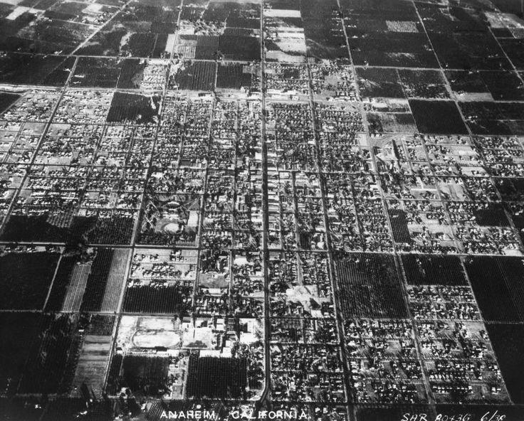 426 Best Anaheim CA History Images On Pinterest Orange