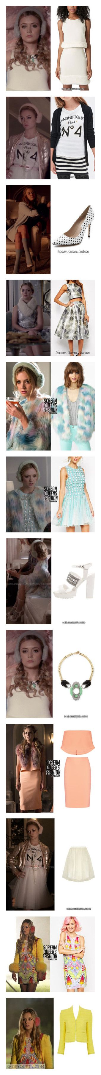 """""""Chanel #3 (Sadie Swenson)"""" by chaneloberlin123456789 on Polyvore"""