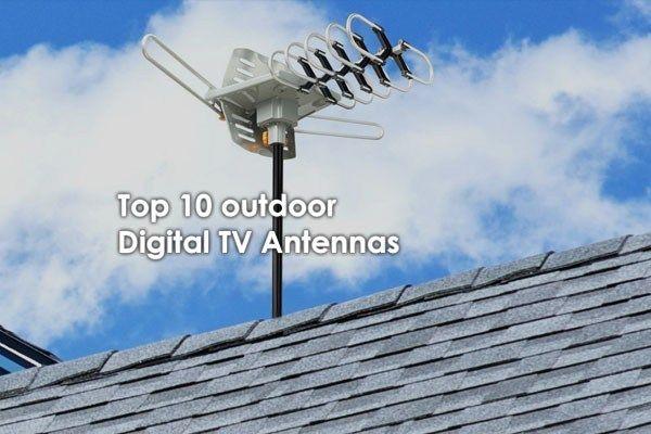 Best 25+ Long range tv antenna ideas on Pinterest | Steal ...