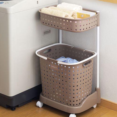 Storage Boxes Bathroom: Dirty Clothes Basket Dirty Clothes Storage Basket Laundry