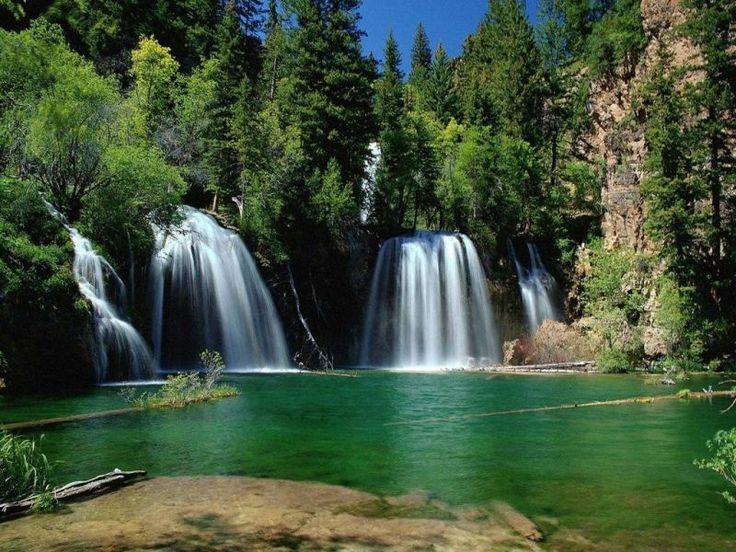ANTALYA Turkey Kursunlu Falls