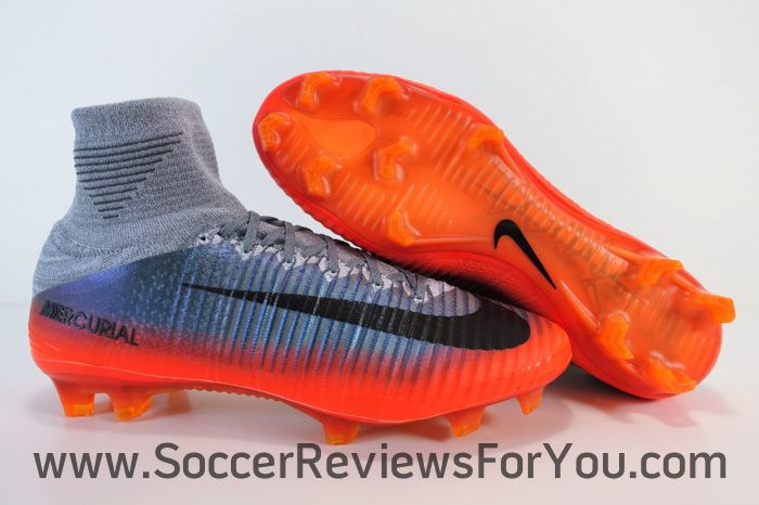 check out 253d7 5dfbb Nike Mercurial Superfly 5 CR7 Chapter 4 (Forged for ...