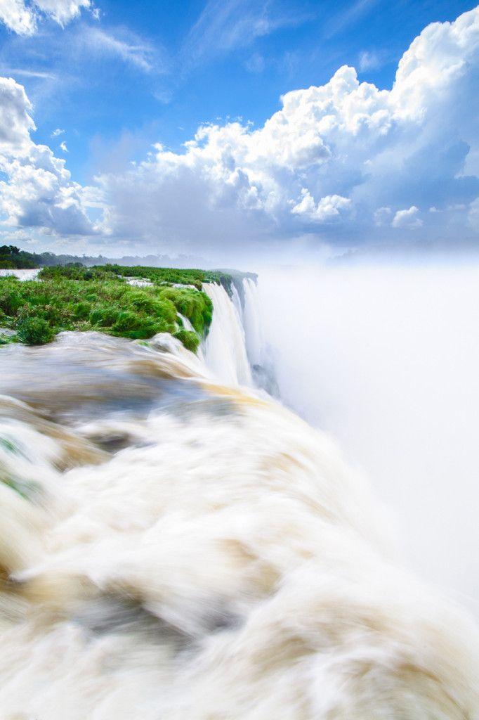 Interesting Facts About Argentina: Iguazu Falls National Park, Argentina