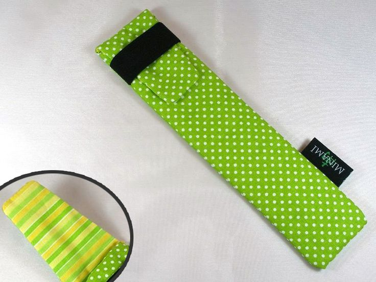 E-Zigaretten Etui E-Shisha Tasche von Minamis Wunderland auf DaWanda.com