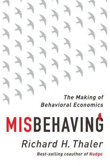 'Misbehaving' by Richard Thaler