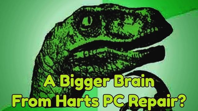 Register for the valuable Training and Education Courses via Hart's PC Repair Online Home Study Program in conjunction with Bigger Brain. Become a Master of all the important software you need to master to win in today's competitive business climate.