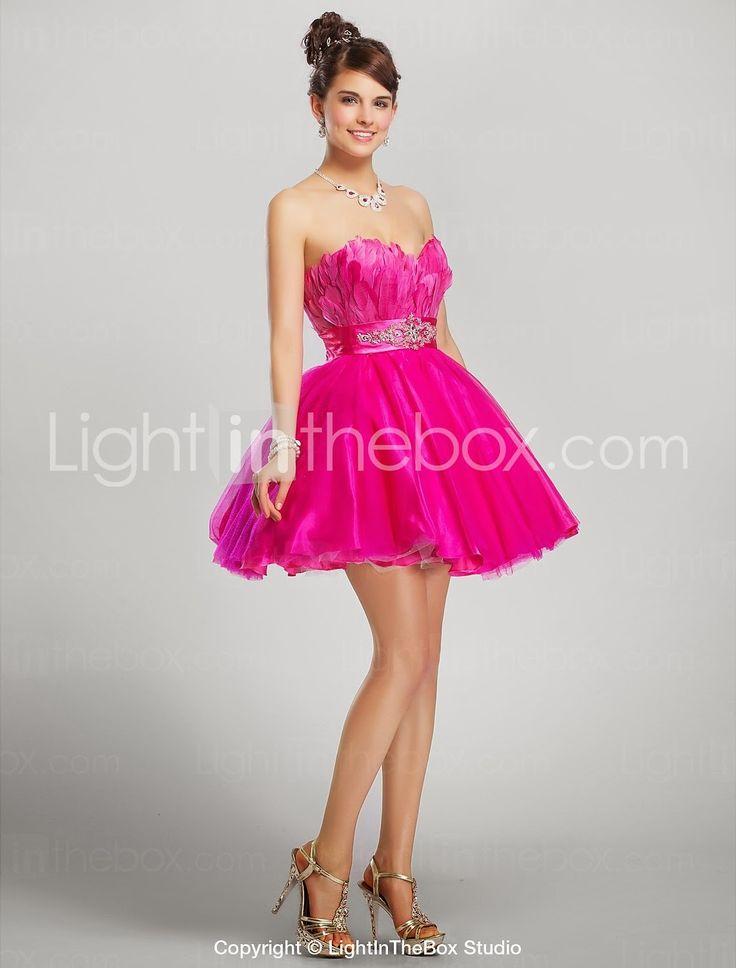 19 best vestidos y boda images on Pinterest   Wedding ideas, Wedding ...