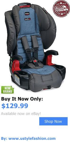 Booster Seats: Britax Pioneer G1.1 Harness-2-Booster Car Seat, Pacifica BUY IT NOW ONLY: $129.99 #ustylefashionBoosterSeats OR #ustylefashion
