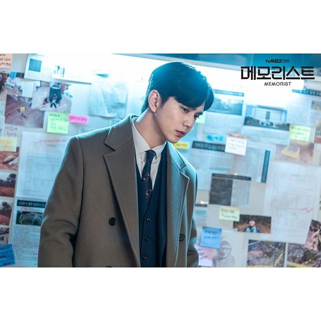 드라마 Kdrama Web Korean Romantic Style Fashion In 2020 Yoo Seung Ho Yo Seung Ho Best Kdrama