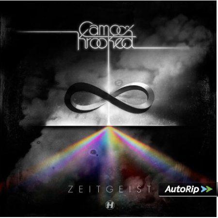 Zeitgeist Vinyl