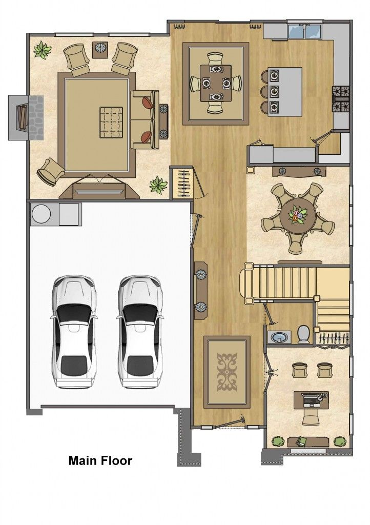 Best Floor Plans Images On Pinterest Floor Plans Home Plans