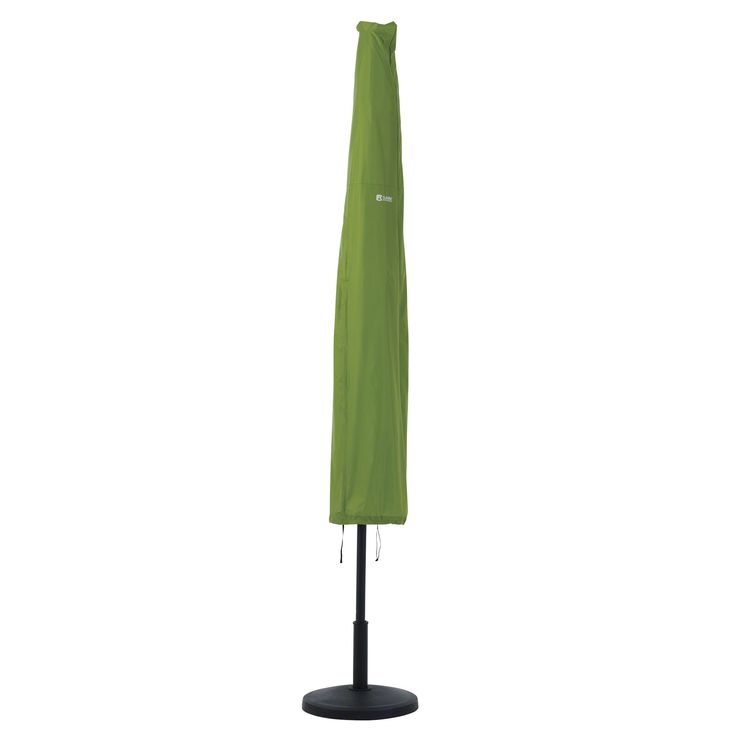 Classic Accessories Herb Sodo Patio Umbrella Cover #55-348-011901-EC, Patio Furniture