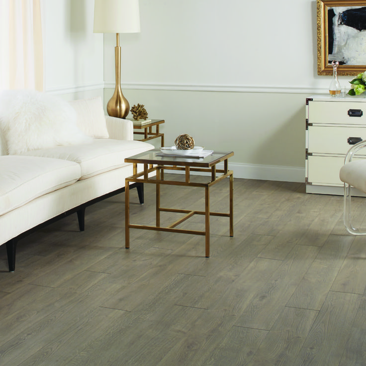 Tranquil Oak Planks Elevae Collection Laminate Flooring By Quick Step
