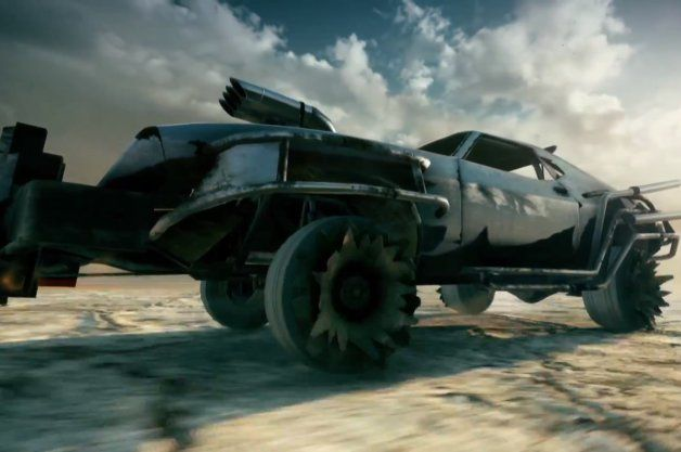 Mad Max game trailer debuts, real-daily life Magnum Opus auto is created - http://www.justcarnews.com/mad-max-game-trailer-debuts-real-daily-life-magnum-opus-auto-is-created.html