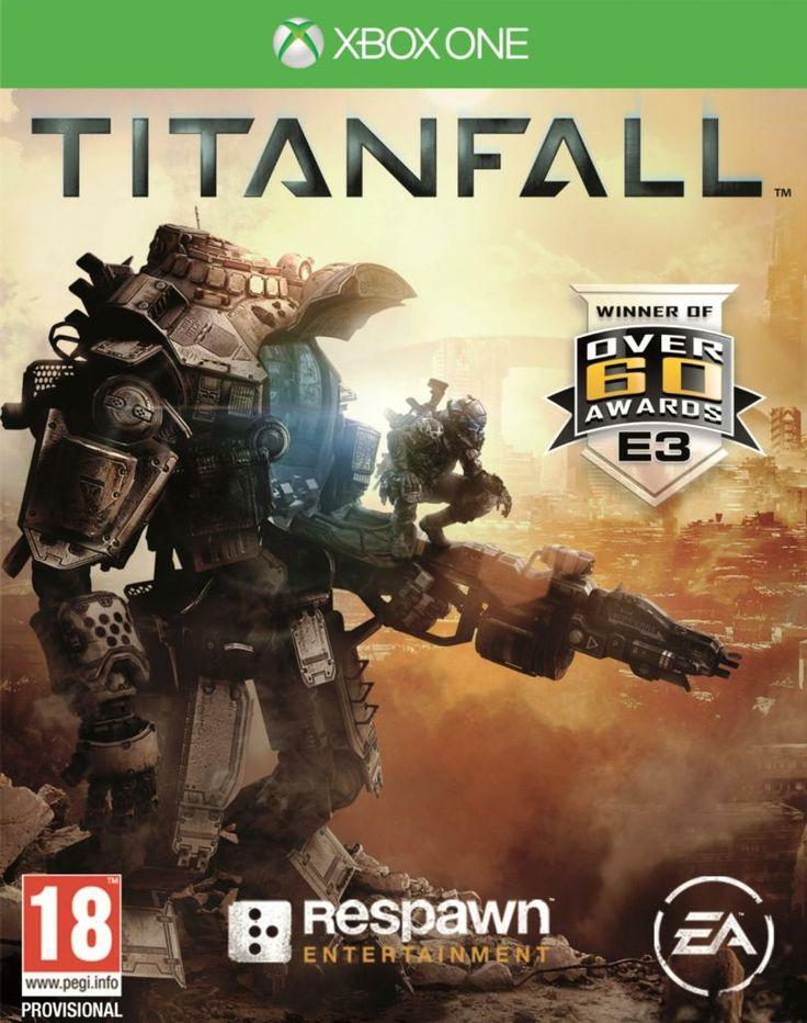 Titanfall - XBOX ONE #Titanfall #XBOXONE