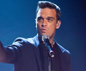 """#Robbie Williams and Olly Murs to go on """"Take The Crown Stadium Tour"""" in 2013. #BIG2013"""