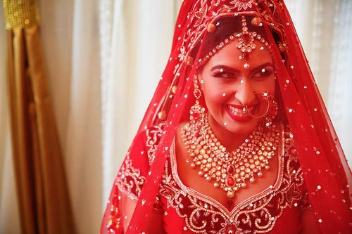 IT'S PG'LICIOUS — beautifulsouthasianbrides: Photo by:Shandro