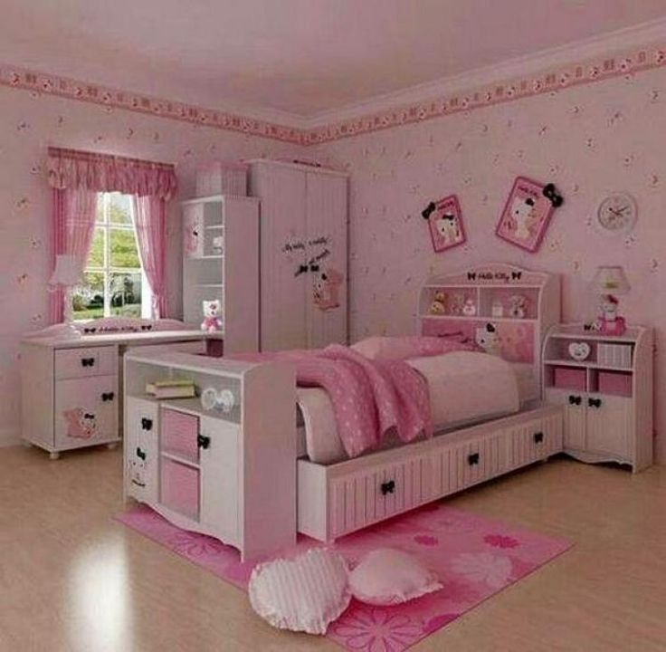 Nice Kids Bedroom Ideas For Small Rooms in 2020 | Hello ...