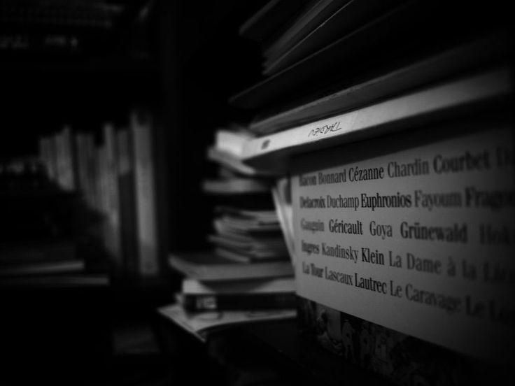 Boekhandel Polare verkeert in moeilijkheden
