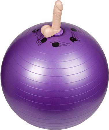 LaViva - Sexerciseball Precious 1