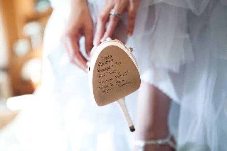 10 clásicos rituales para un matrimonio exitoso (por si acaso) – KENA
