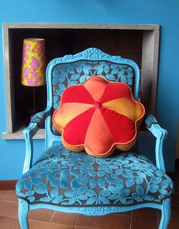 29 best colourful sofas and chairs images on pinterest | sofas, 3
