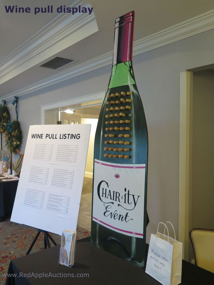 199 best images about Wine Pull & Wall on Pinterest ...
