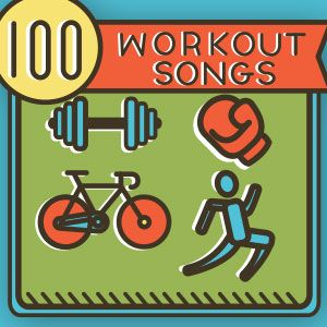 Fly Plyometric playlist anyone? 100 tunes to move to via @PasteMagazine We know that nothing gets you through your workout like music—that jolt of extra emotion to get you closer to the finish line. Here are 100 Great Workout Songs in 10 handy playlists.