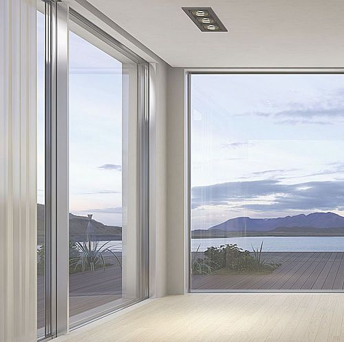 The minimal sliding system SUPREME S650 by ALUMIL is the ideal solution for wide spans with extensive glazing surfaces which offer extremely elegant constructions. The system's main advantage is the improvement of living conditions by maximizing the natural...
