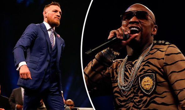 How much will Floyd Mayweather v Conor McGregor cost? Sky Sports confirm price