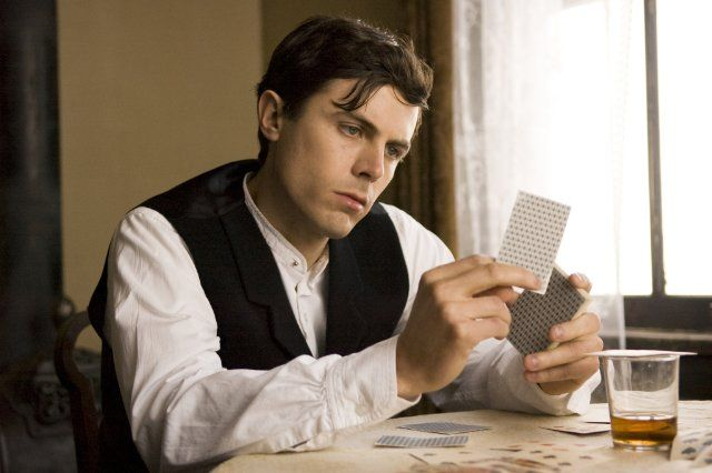 Still of Casey Affleck in The Assassination of Jesse James by the Coward Robert Ford