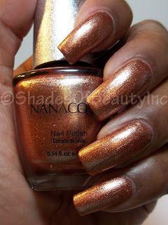 Nanacoco Crystal HD Collection - Egyptian Secret