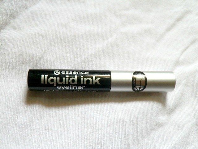 #Essence #LiquidInk #Eyeliner #review #price and details on the blog