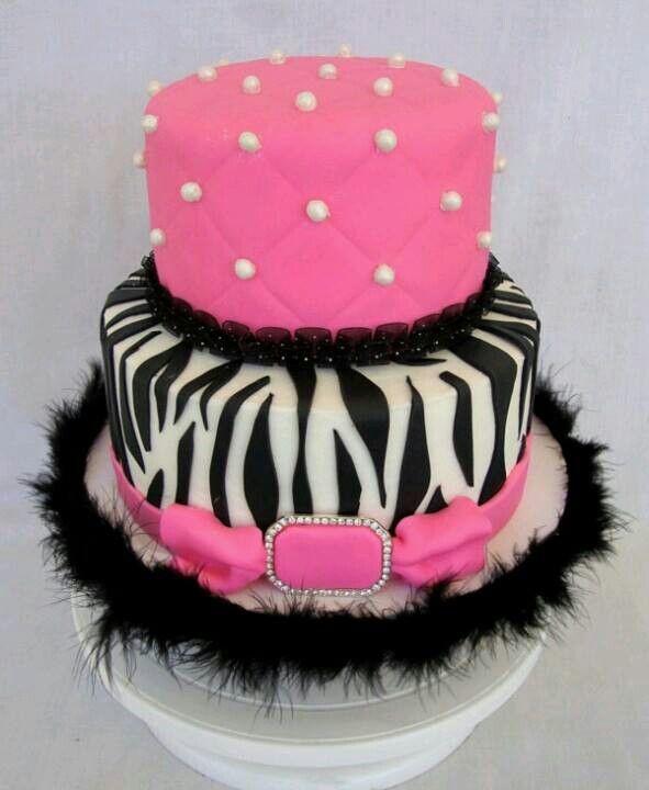 Shoe Cakes, Fashion Cakes And Girly Birthday Cakes