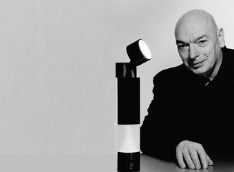 Jean Nouvel designer and architect