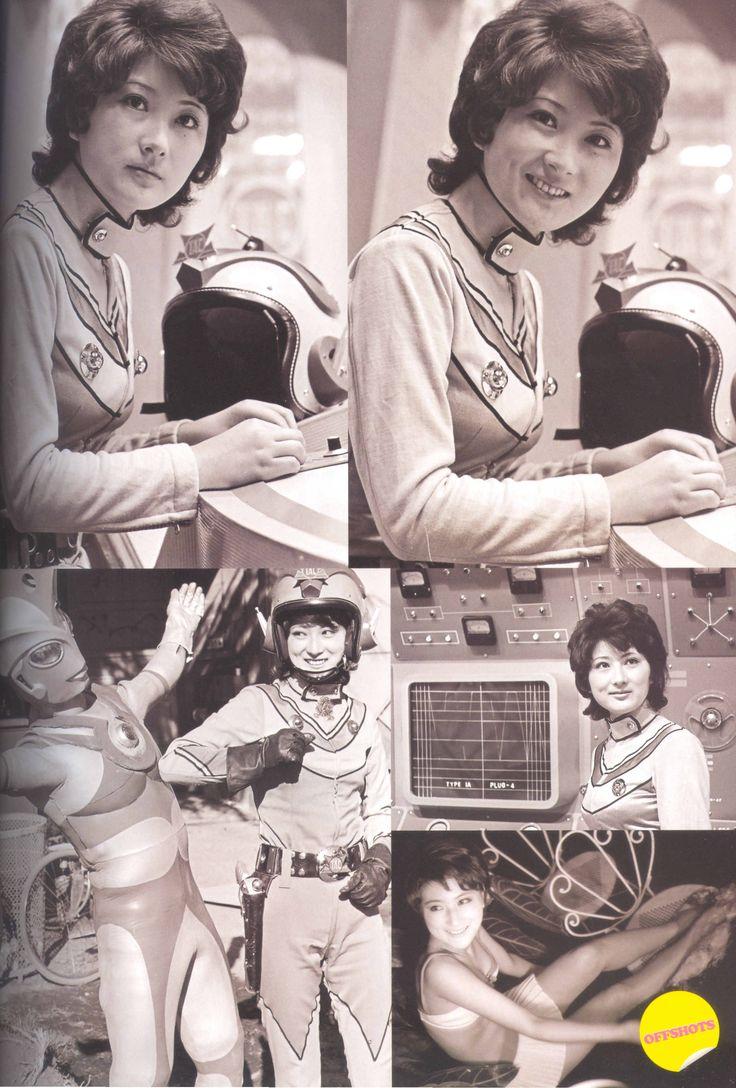 圆谷50周年特辑-Ultra Heroines(自扫高清) - 特摄事务所(Tokusatsu Firm) - 奥特曼中国联盟:经典从这里得到发扬 - © 2003-2015 Ultramanclub.com m-78.cn Ultraman.club