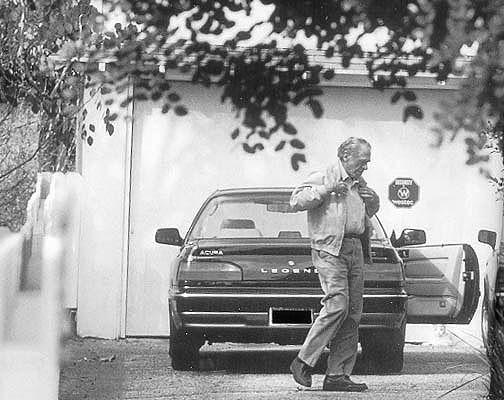 Bukowski Photo Gallery