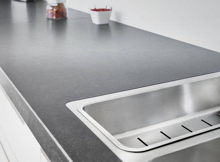 28 Kreative Granit Arbeitsplatte Küche | Küchen Ideen