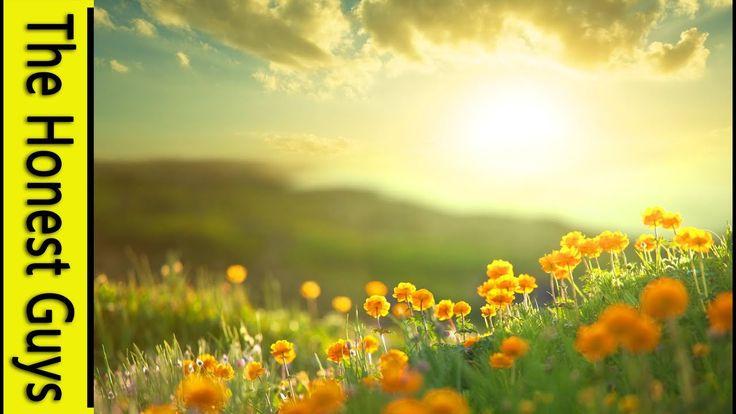 Morning Uplift - YOU ARE AMAZING! - Epic - Uplifting ...